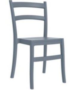 Tiago garden chair in 8 colors