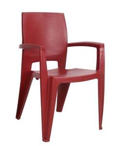 Garden chair Carlito in 6 colours