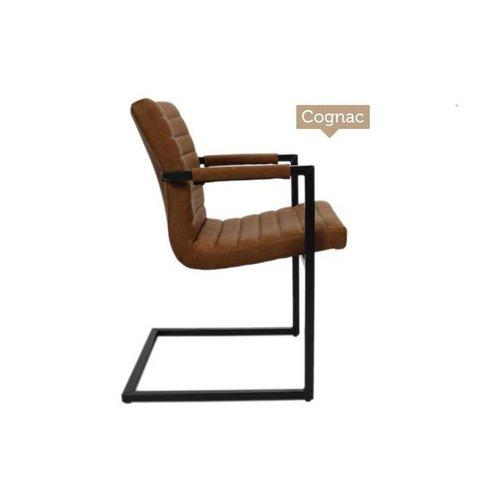 Het Landhuys Dining chair Brut in 8 colors