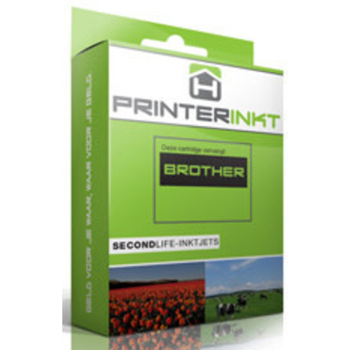 MP Brother LC 223 BK,C,M,Y