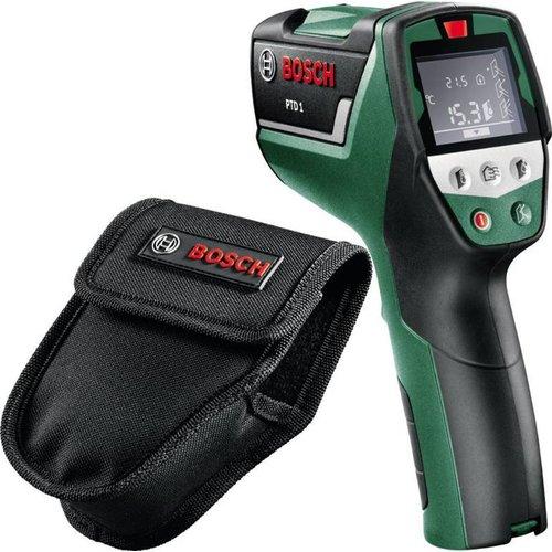 Bosch Bosch PTD1 laser thermometer