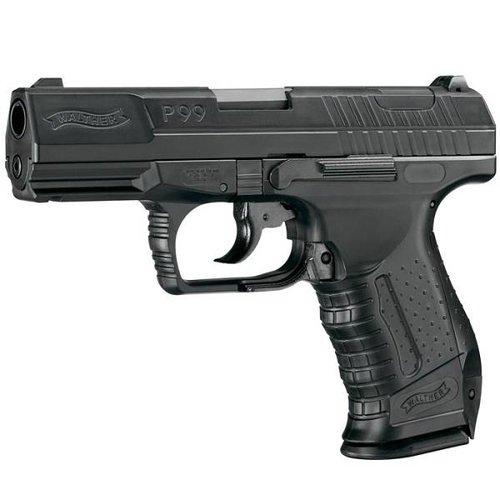 Walther P99 BB Gun 0.08 Joule