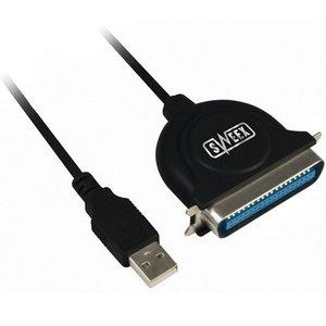 USB naar printer