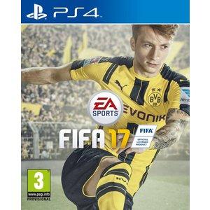 Playstation PS4 Fifa 17