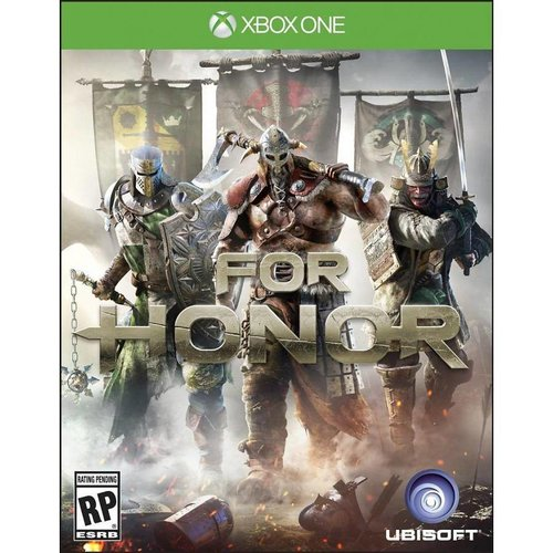 XBOXONE For Honor