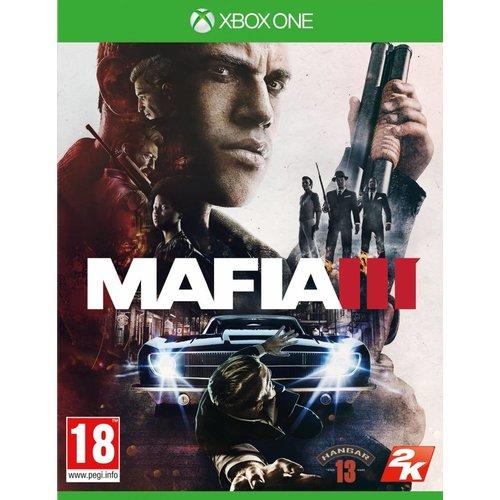 XBOXONE Mafia 3