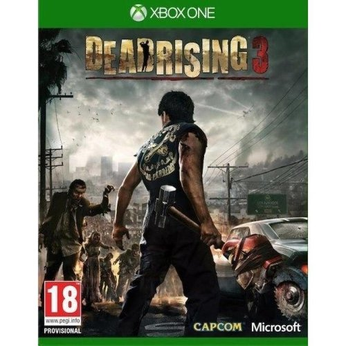 XBOXONE Deadrising 3