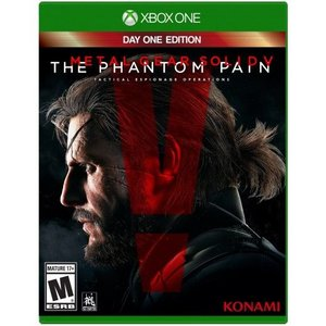 XBOXONE Metal Gear Solid V - The Phantom Pain