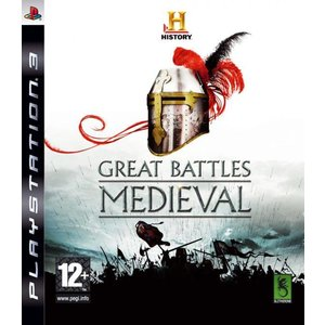 PS3 History Great Battles - Medieval