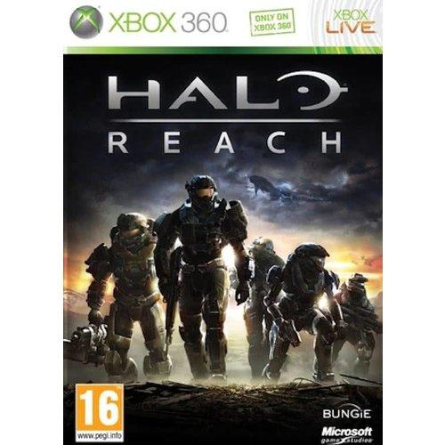 XBOX360 Halo - Reach