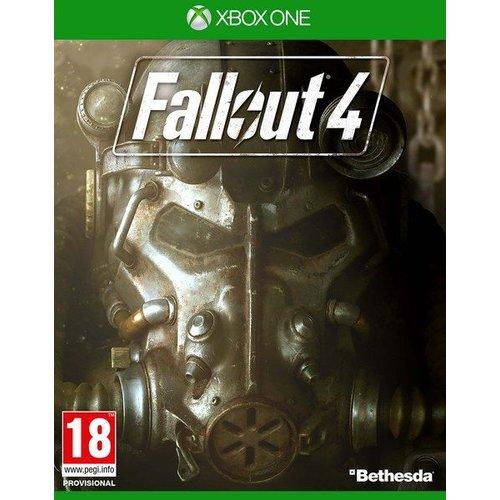 XBOXONE Fallout 4