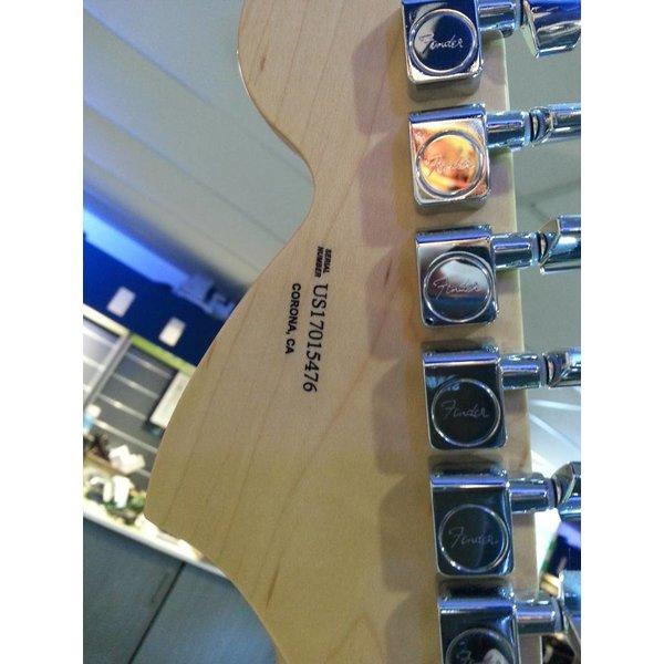 Fender Fender Stratocaster Contour Body Origineel