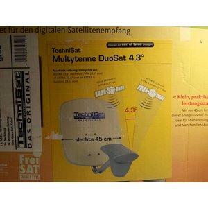 Satman Digidish Duosat 4,3