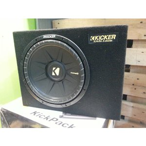 Kicker Kickpack 2 KPX 500.2