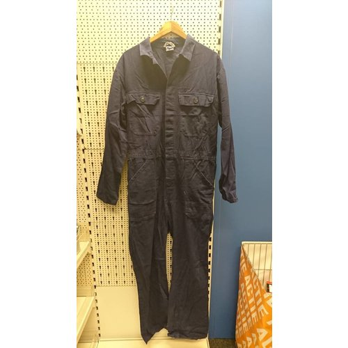 Orcon Overall Blauw