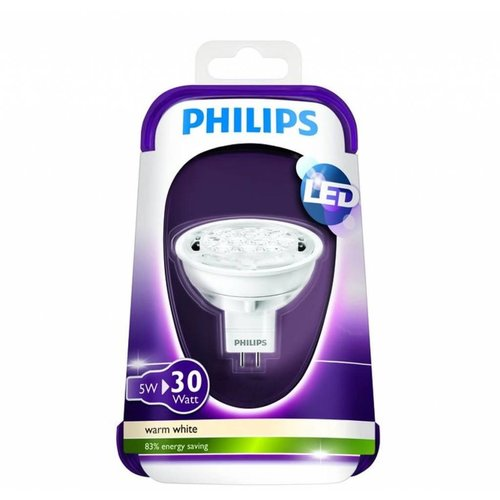 Philips Philips spot led 5.5> 35watt