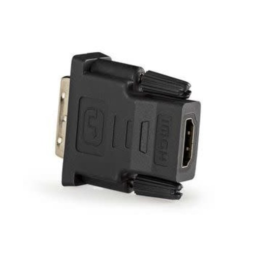 HDMI™-Adapter | HDMI™ female - DVI-D 24+1-pins male