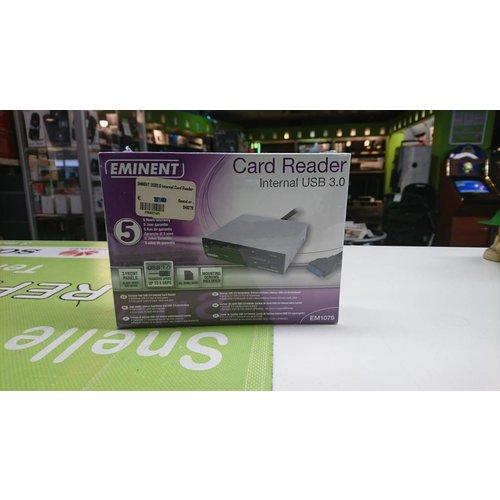 Eminent EM1079 Interne USB 3.0 kaartlezer
