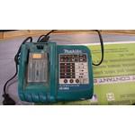 Makita Makita Boormachine DDF470 - Set van 2
