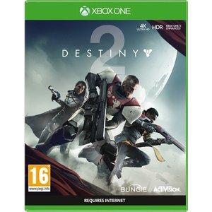 xboxone XBOXONE Destiny 2