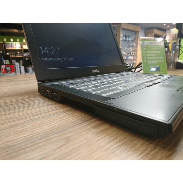 Dell Dell Latitude E6410 i5/4GB/W10/160GB