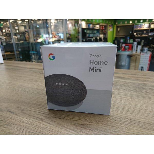 Google Google Home Mini - Zwart