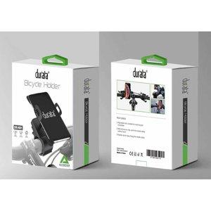 Durata Durata Universele telefoonhouder voor fiets