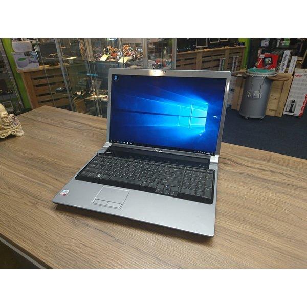 Dell Dell Studio PP31L