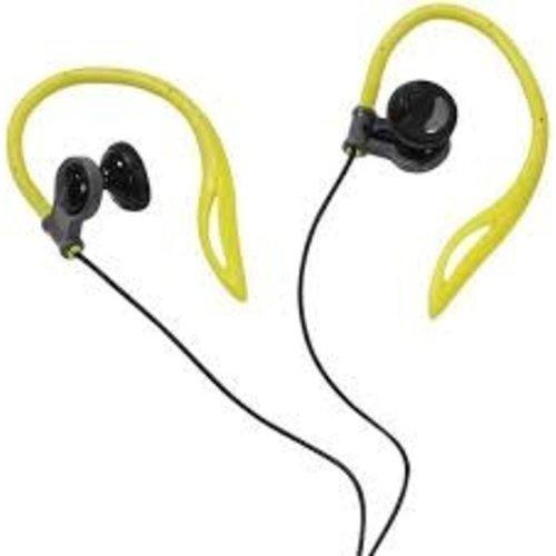 Vivanco headset geel spx620