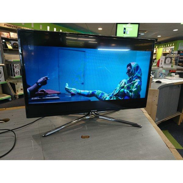 Samsung Samsung UE32F6400AW 81,3 cm (32'') Full HD 3D Smart TV Wi-Fi - Zwart