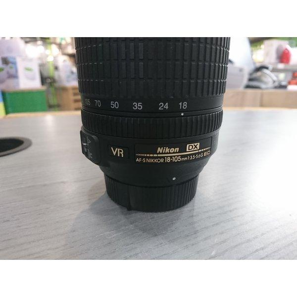 Nikon Tamron F 70-300mm f/4-5.6 SP Di VC USD Nikon