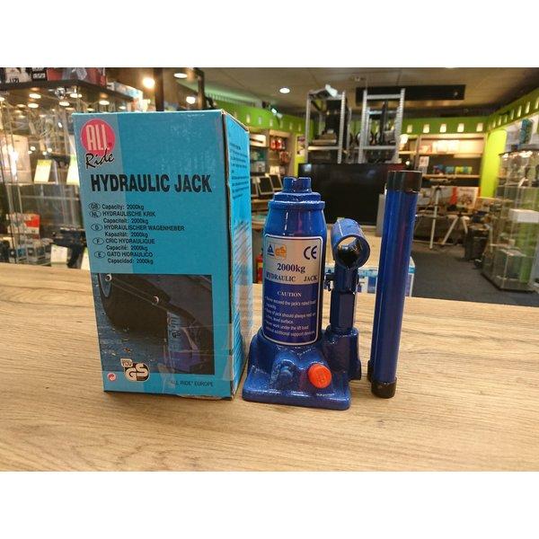 Hydraulic Bottle Jack Lifting 2000KG