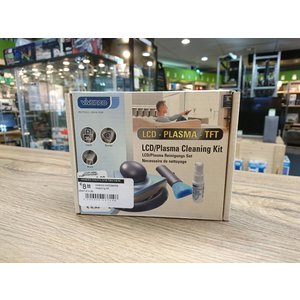 Vivanco lcd/plasma cleaning kit