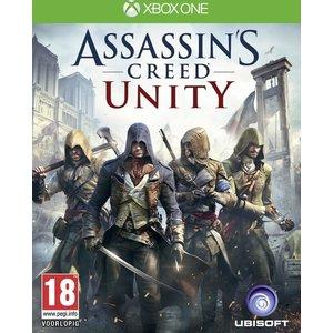 XBOXONE Assassin's creed Unity