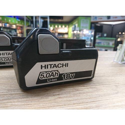 Hitachi DS18DBSL - Accu boor-schroefmachine