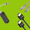 Kabels & Connectoren