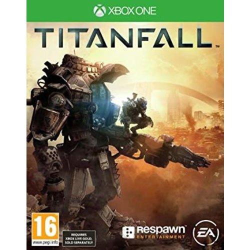 XBOXONE Titanfall