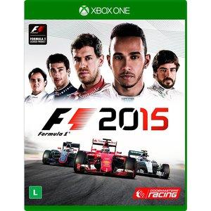 XBOXONE Formula 2015
