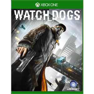 XBOXONE Watch Dogs