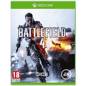XBOXONE Battlefield 4