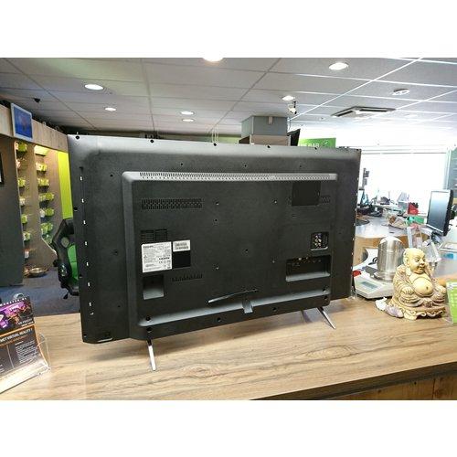 Ultraslanke Philips 4K TV met Android TV - 43PUS6401/12