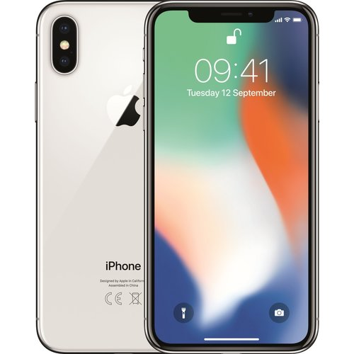 Apple iPhone X - Refurbished