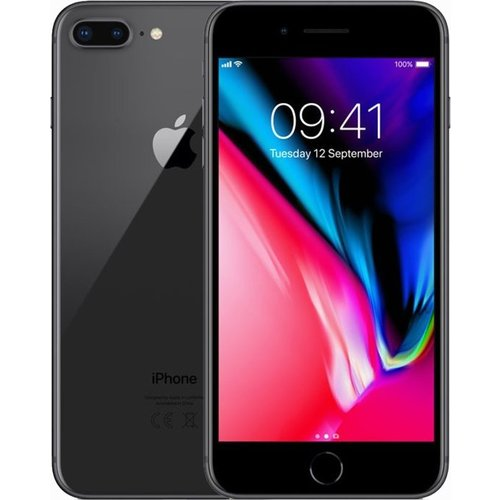 Apple iPhone 8 Plus - Refurbished