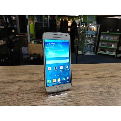 Samsung Samsung Galaxy S4 Mini 8GB - Wit (Refurbished)