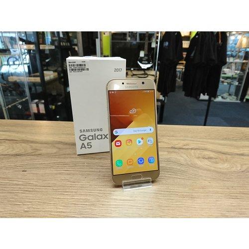 Samsung Samsung Galaxy A5 (2017) 32GB - Goud