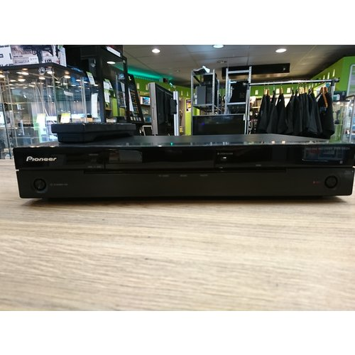Pioneer DVR-560H DVD & HDD Recorder 160GB - Zwart