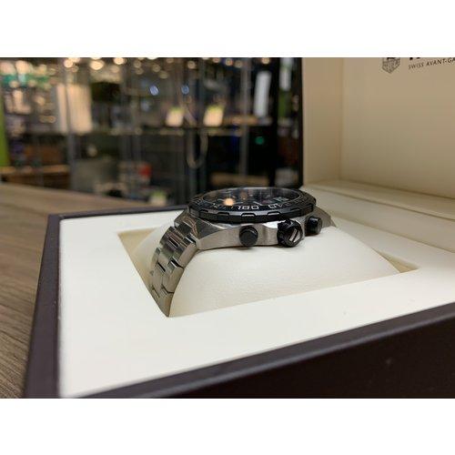 TAG heuer formula 1 chronograph 43mm - CAZ1010.BA0842