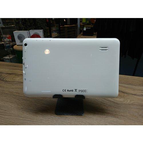 9'' Tablet 8GB - Zwart / Wit
