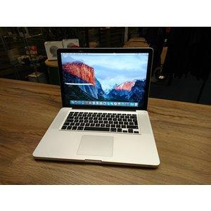 "Apple Macbook pro early 2011 i7/4GB/15""/500GB"
