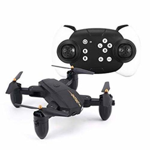 Mini WiFi FPV Opvouwbare Smart Drone - X39